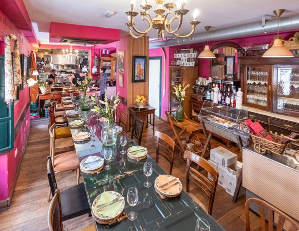 top restaurantes sevilla