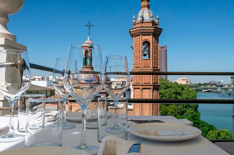 mejores Restaurantes Triana